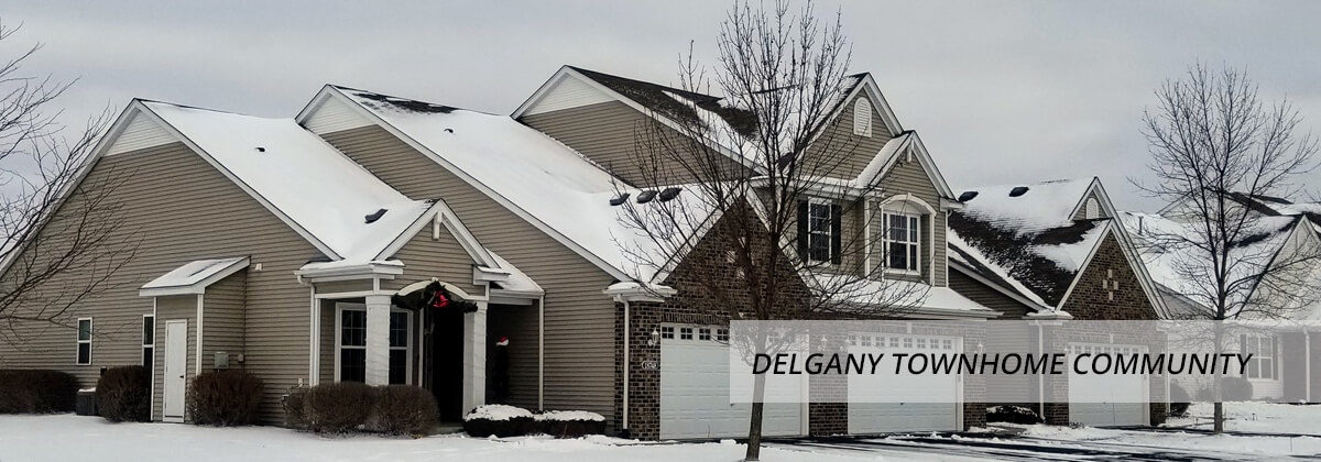 JTR Roofing Inc., Delgany Work Request